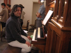 André ROSSI