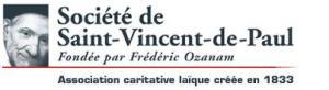 Logo st vincent de paul