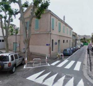 NOTRE DAME DE L'HUVEAUNE