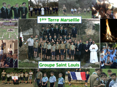 Groupe Janvier 2016