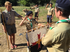 Promesse Scout